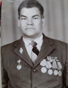 Застольский Михаил Егорович