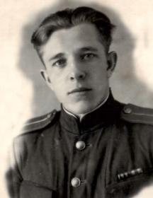 Пленцов Геннадий Васильевич