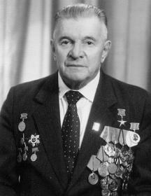 Новиков Максим Степанович