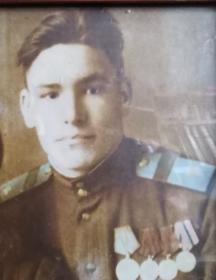 Трофимов Тимофей Григорьевич