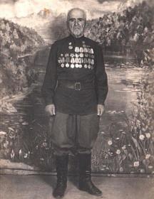 Григорян Рубен Арустамович