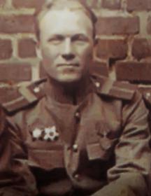 Попов Иван Филиппович