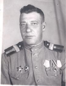Ахапкин Дмитрий Максимович