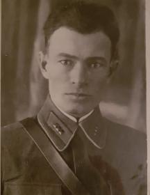 Лангавый Автоном Иванович