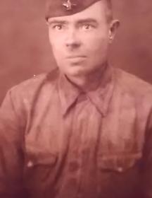 Фролов Иван Алексеевич