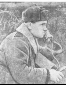 Еголаев Григорий Тимофеевич