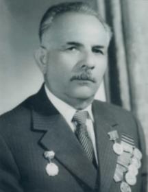 Вартанов Николай Худавердиевич