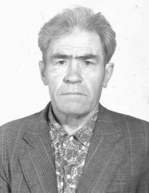 Третьяков Иван Васильевич