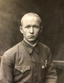 Захаров Николай Васильевич
