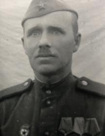 Мазуров Дмитрий Егорович