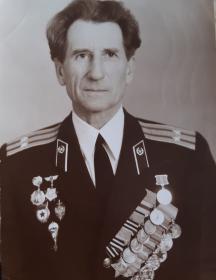 Игуменов Николай Иванович
