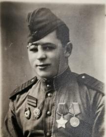 Шариков Василий Семенович