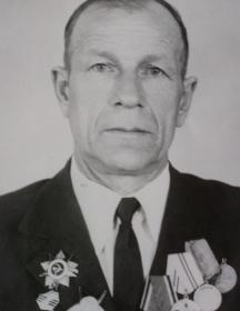 Федотов Виктор Михайлович