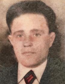 Нестеров Дмитрий Фёдорович
