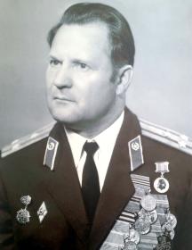 Герасимов Григорий Иванович