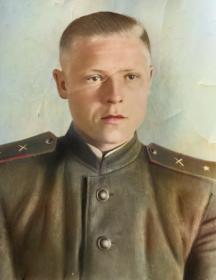 Воронин Евгений Федорович
