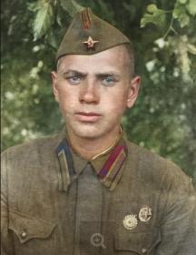 Лобас Игнат Кириллович