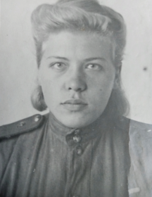 Долгих Антонина Николаевна