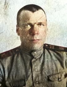 Орлов Георгий Яковлевич