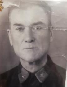 Сыпало Иннокентий Тимофеевич