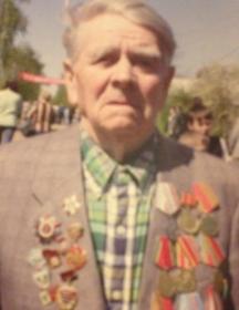 Иванов Николай Максимович