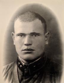 Серов Василий Васильевич