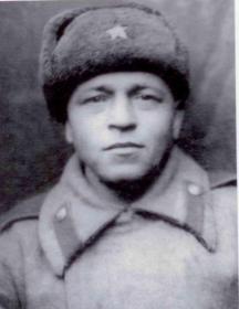 Поляков Павел Ильич