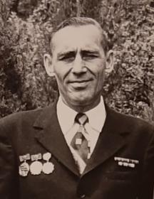 Павлов Василий Александрович