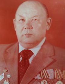 Тетерин Георгий Васильевич
