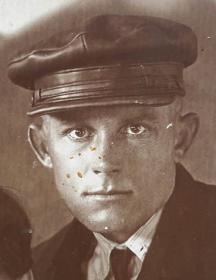 Акаёмов Тимофей Васильевич