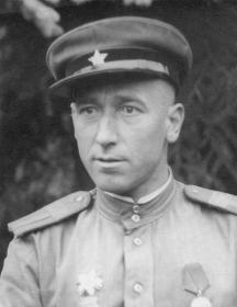 Хорьков Александр Матвеевич