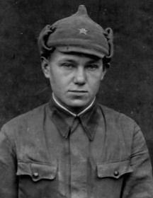 Тураев Михаил Тимофеевич