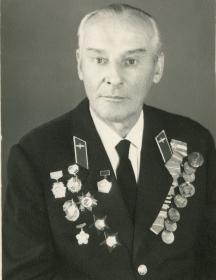 Родионов Роман Егорович