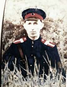 Шешин Николай Александрович