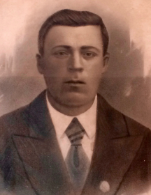 Цымлов Федор Андреевич