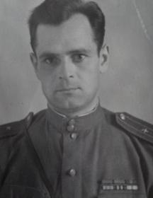 Федюрко Борис Алексеевич В