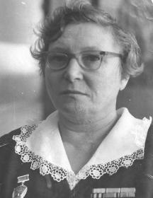Беляева Татьяна Михайловна