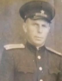 Юрбачев Николай Андреевич