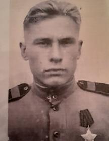 Александров Борис Александрович