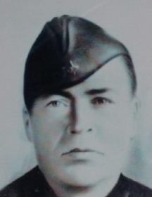 Норицин Яков Дмитриевич