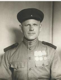 Михайлов Иван Иванович