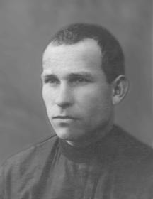 Чопоров Ефим Константинович