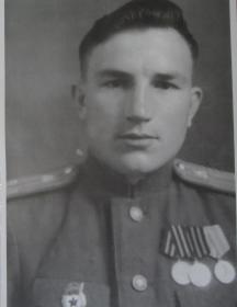 Евдокимов Иван Петрович