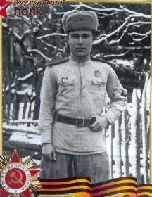 Горбунов Иван Яковлевич