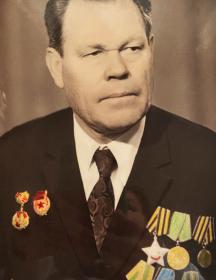 Ремизов Григорий Ильич