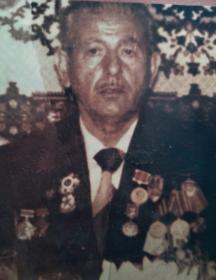 Мурадов Рагим Ибрагим Оглы