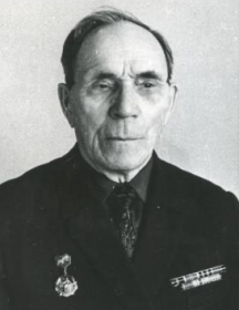Дудырев Николай Федорович