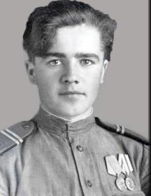 Марикуца Яков Селивестрович