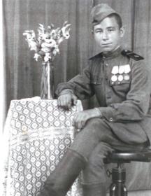 Костыренко Петр Иванович