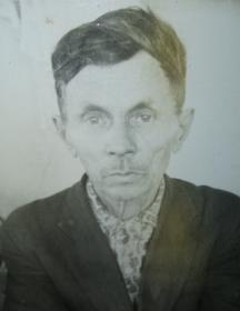 Зворыгин Илья Дмитриевич